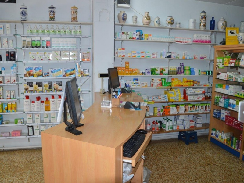 Farmàcia Boixareu